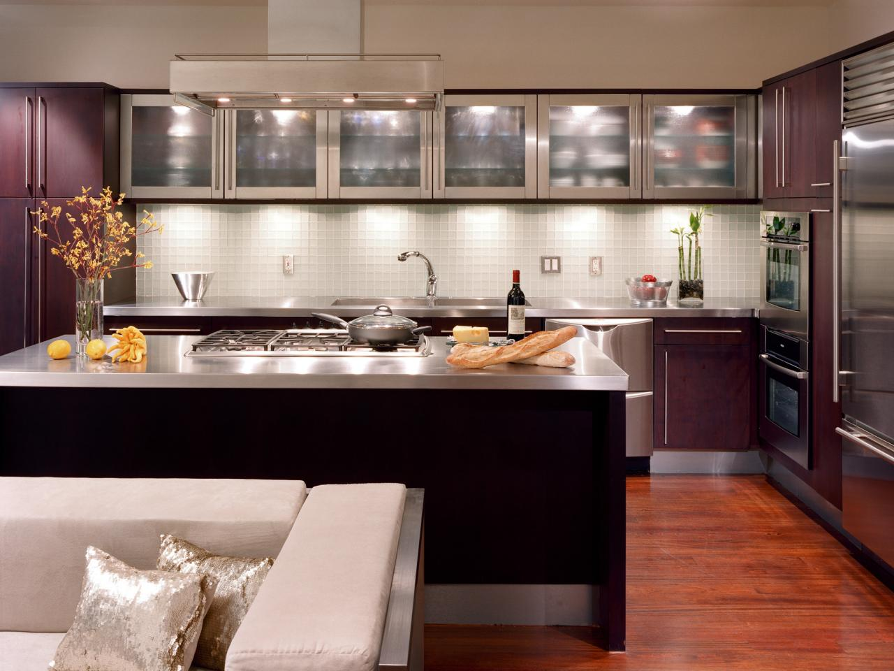 Increase the brightness of your kitchen