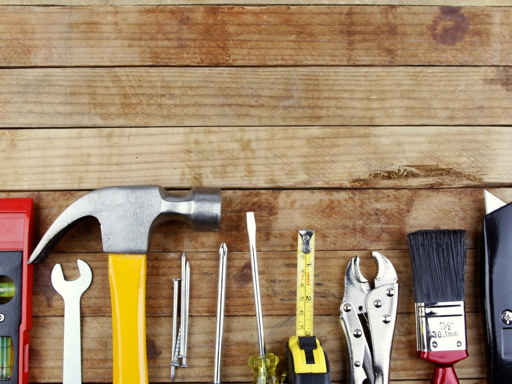 Home improvement tips that are less time consuming